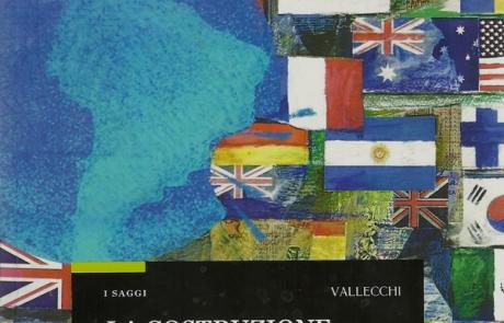 La costruzione del Potere. Storia delle nazioni dalla prima globalizzazione all'imperialismo statunitense.
