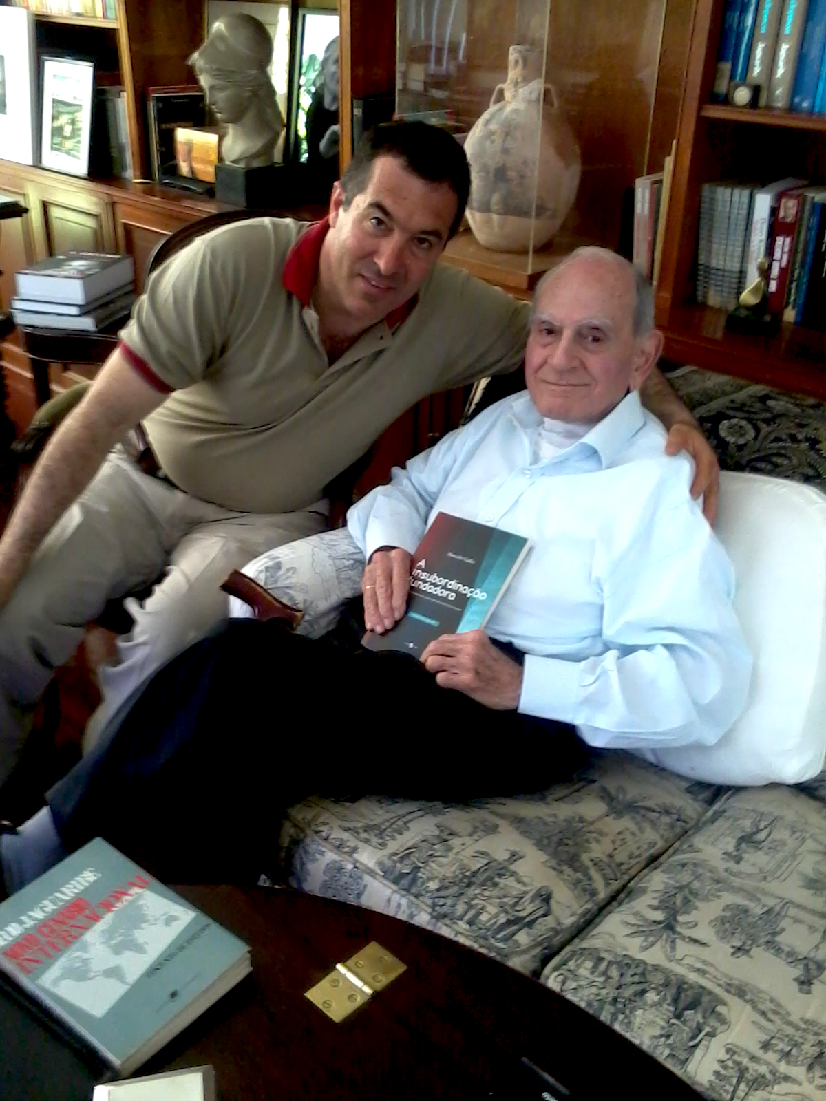 marcelo-gullo-libro-a-mi-Maestro-Helio-Jaguaribe