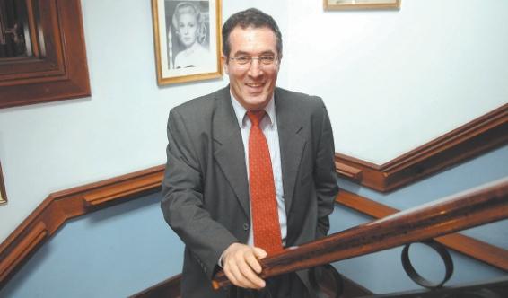 """Entrevista al politólogo Marcelo Gullo """"Tenemos 25 años para lograr la insubordinación fundante"""""""